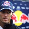 GEPA-25081199004 - FORMULA 1 - Grand Prix of Belgium, Spa Francorchamps. Image shows Mark Webber (AUS/ Red Bull Racing). Photo: Getty Images/ Vladimir Rys - For editorial use only. Image is free of charge