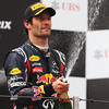 GEPA-17041199012 - FORMULA 1 - Grand Prix of China. Image shows Mark Webber (AUS/ Red Bull Racing). Photo: Getty Images/ Mark Thompson - For editorial use only. Image is free of charge