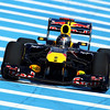 GEPA-10021199009 - FORMULA 1 - Testing in Jerez. Image shows Sebastian Vettel (GER/ Red Bull Racing). Photo: Mark Thompson/ Getty Images - For editorial use only. Image is free of charge
