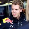 GEPA-14051181098 - SPIELBERG,AUSTRIA,14.MAY.11 - MOTORSPORT, FORMULA 1 - Media Day Red Bull Ring, project Spielberg. Image shows Sebastian Vettel (GER/ Red Bull Racing). Photo: GEPA pictures/ Christian Walgram - For editorial use only. Image is free of charge.