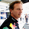 GEPA-25061199034 - FORMULA 1 - Grand Prix of Europe. Image shows Team principal Christian Horner (Red Bull Racing). Photo: Mark Thompson/ Getty Images - For editorial use only. Image is free of charge