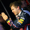 GEPA-14051134061 - SPIELBERG,AUSTRIA,14.MAY.11 - MOTORSPORT, FORMULA 1 - Media Day Red Bull Ring, project Spielberg. Image shows Sebastian Vettel (GER/ Red Bull Racing). Photo: GEPA pictures/ Markus Oberlaender - For editorial use only. Image is free of charge.