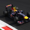 GEPA-10091199002 - FORMULA 1 - Grand Prix of Italy. Image shows Mark Webber (AUS/ Red Bull Racing). Photo: Getty Images/ Mark Thompson - For editorial use only. Image is free of charge