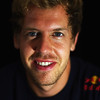 GEPA-25081199012 - FORMULA 1 - Grand Prix of Belgium, Spa Francorchamps. Image shows Sebastian Vettel (GER/ Red Bull Racing). Photo: Getty Images/ Mark Thompson - For editorial use only. Image is free of charge
