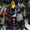 GEPA-15101199012 - FORMULA 1 - Grand Prix of South Korea, Korean International Circuit. Image shows Mark Webber (AUS/ Red Bull Racing). Photo: Getty Images/ Mark Thompson - For editorial use only. Image is free of charge