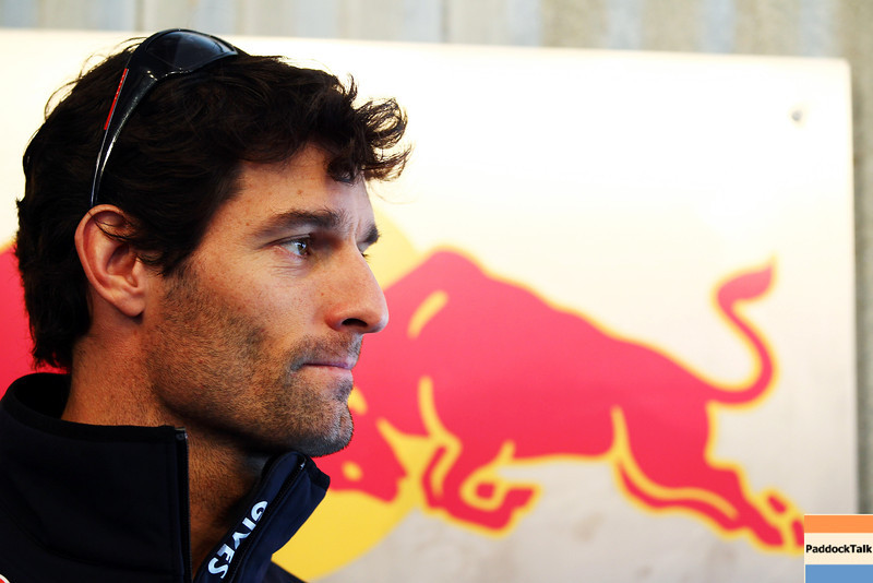 GEPA-27031199004 - FORMULA 1 - Grand Prix of Australia, Red Bull Australia Pavilion. Image shows Mark Webber (AUS/ Red Bull Racing). Photo: Getty Images/ Robert Cianflone - For editorial use only. Image is free of charge