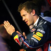 GEPA-14051134060 - SPIELBERG,AUSTRIA,14.MAY.11 - MOTORSPORT, FORMULA 1 - Media Day Red Bull Ring, project Spielberg. Image shows Sebastian Vettel (GER/ Red Bull Racing). Photo: GEPA pictures/ Markus Oberlaender - For editorial use only. Image is free of charge.