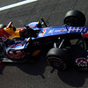 GEPA-11091199006 - FORMULA 1 - Grand Prix of Italy. Image shows Sebastian Vettel (GER/ Red Bull Racing). Photo: Getty Images/ Vladimir Rys - For editorial use only. Image is free of charge