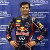 GEPA-24091199019 - FORMULA 1 - Grand Prix of Singapore. Image shows Mark Webber (AUS/ Red Bull Racing). Photo: Getty Images/ Mark Thompson - For editorial use only. Image is free of charge