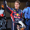 GEPA-28051199006 - FORMULA 1 - Grand Prix of Monaco. Image shows Sebastian Vettel (GER/ Red Bull Racing). Photo: Mark Thompson/ Getty Images - For editorial use only. Image is free of charge