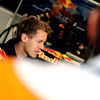 GEPA-14051181099 - SPIELBERG,AUSTRIA,14.MAY.11 - MOTORSPORT, FORMULA 1 - Media Day Red Bull Ring, project Spielberg. Image shows Sebastian Vettel (GER/ Red Bull Racing). Photo: GEPA pictures/ Christian Walgram - For editorial use only. Image is free of charge.