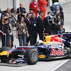 GEPA-14051134058 - SPIELBERG,AUSTRIA,14.MAY.11 - MOTORSPORT, FORMULA 1 - Media Day Red Bull Ring, project Spielberg. Image shows Sebastian Vettel (GER/ Red Bull Racing). Photo: GEPA pictures/ Markus Oberlaender - For editorial use only. Image is free of charge.