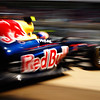 GEPA-21051199010 - FORMULA 1 - Grand Prix of Spain. Image shows a feature with Mark Webber (AUS/ Red Bull Racing). Photo: Mark Thompson/ Getty Images - For editorial use only. Image is free of charge