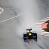 GEPA-14101199010 - FORMULA 1 - Grand Prix of South Korea, Korean International Circuit. Image shows Sebastian Vettel (GER/ Red Bull Racing). Keywords: Regen. Photo: Getty Images/ Clive Mason - For editorial use only. Image is free of charge
