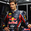 GEPA-14101199006 - FORMULA 1 - Grand Prix of South Korea, Korean International Circuit. Image shows Mark Webber (AUS/ Red Bull Racing). Photo: Getty Images/ Clive Rose - For editorial use only. Image is free of charge