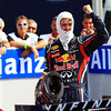 GEPA-11091199005 - FORMULA 1 - Grand Prix of Italy. Image shows Sebastian Vettel (GER/ Red Bull Racing). Photo: Getty Images/ Paul Gilham - For editorial use only. Image is free of charge