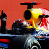 GEPA-11091199007 - FORMULA 1 - Grand Prix of Italy. Image shows Sebastian Vettel (GER/ Red Bull Racing). Photo: Getty Images/ Paul Gilham - For editorial use only. Image is free of charge