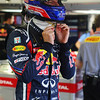 GEPA-23091199014 - FORMULA 1 - Grand Prix of Singapore. Image shows Mark Webber (AUS/ Red Bull Racing). Photo: Getty Images/ Mark Thompson - For editorial use only. Image is free of charge