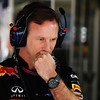 GEPA-17041199005 - FORMULA 1 - Grand Prix of China. Image shows team principal Christian Horner (Red Bull Racing).  Photo: Getty Images/ Mark Thompson - For editorial use only. Image is free of charge
