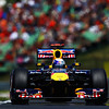 GEPA-30071199001 - FORMULA 1 - Grand Prix of Hungary, Hungaroring. Image shows Sebastian Vettel (GER/ Red Bull Racing). Photo: Getty Images/ Vladimir Rys - For editorial use only. Image is free of charge