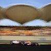 GEPA-17041199006 - FORMULA 1 - Grand Prix of China. Image shows Lewis Hamilton (GBR/ McLaren Mercedes) and Sebastian Vettel (GER/ Red Bull Racing). Photo: Getty Images/ Clive Mason - For editorial use only. Image is free of charge