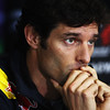 GEPA-28071199002 - FORMULA 1 - Grand Prix of Hungary, Hungaroring. Image shows Mark Webber (AUS/ Red Bull Racing). Keywords: press conference. Photo: Getty Images/ Vladimir Rys - For editorial use only. Image is free of charge