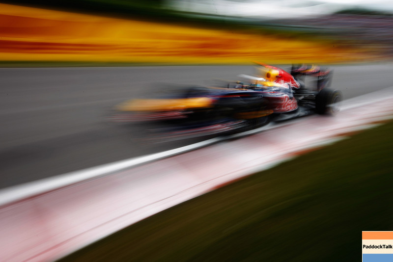 GEPA-11061199003 - FORMULA 1 - Grand Prix of Canada. Image shows Sebastian Vettel (GER/ Red Bull Racing). Photo: Mark Thompson/ Getty Images - For editorial use only. Image is free of charge