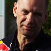 GEPA-10061199030 - FORMULA 1 - Grand Prix of Canada. Image shows technical officer Adrian Newey (Red Bull Racing). Photo: Clive Rose/ Getty Images - For editorial use only. Image is free of charge