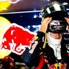 GEPA-21051199011 - FORMULA 1 - Grand Prix of Spain. Image shows Sebastian Vettel (GER/ Red Bull Racing). Photo: Mark Thompson/ Getty Images - For editorial use only. Image is free of charge