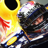GEPA-12111199001 - FORMULA 1 - Grand Prix of Abu Dhabi, Yas Marina Circuit. Image shows Sebastian Vettel (GER/ Red Bull Racing). Photo: Getty Images/ Mark Thompson - For editorial use only. Image is free of charge