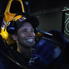 GEPA-08061199018 - FORMULA 1, MOTOGP - MotoGP Riders Visit Red Bull Factory. Image shows Casey Stoner (AUS/ Honda). Photo: Getty Images/ Bryn Lennon - For editorial use only. Image is free of charge