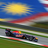GEPA-08041199006 - FORMULA 1 - Grand Prix of Malaysia, Sepang Circuit. Image shows Mark Webber (AUS/ Red Bull Racing). Photo: Getty Images/ Clive Mason - For editorial use only. Image is free of charge