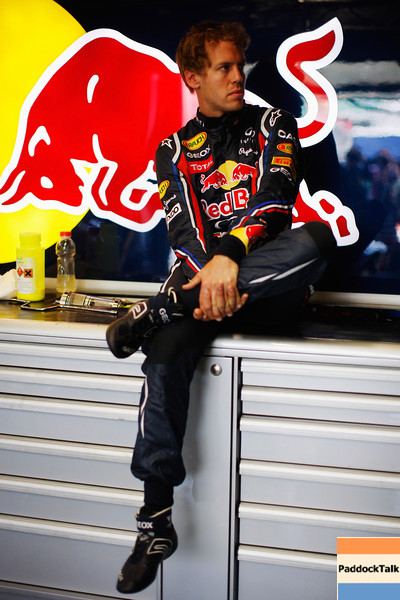 GEPA-10061199013 - FORMULA 1 - Grand Prix of Canada. Image shows Sebastian Vettel (GER/ Red Bull Racing). Photo: Mark Thompson/ Getty Images - For editorial use only. Image is free of charge