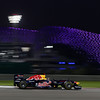 GEPA-12111199015 - FORMULA 1 - Grand Prix of Abu Dhabi, Yas Marina Circuit. Image shows Sebastian Vettel (GER/ Red Bull Racing). Photo: Getty Images/ Clive Mason - For editorial use only. Image is free of charge