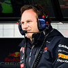 GEPA-22071199014 - FORMULA 1 - Grand Prix of Germany, Nuerburgring. Image shows team principal Christian Horner (Red Bull Racing). Photo: Getty Images/ Julian Finney - For editorial use only. Image is free of charge