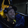 GEPA-08061199004 - FORMULA 1, MOTOGP - MotoGP Riders Visit Red Bull Factory. Image shows Casey Stoner (AUS/ Honda). Photo: Getty Images/ Bryn Lennon - For editorial use only. Image is free of charge