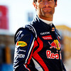 GEPA-02021199010 - FORMULA 1 - Testing in Valencia. Image shows Mark Webber (AUS/ Red Bull Racing). Photo: Mark Thompson/ Getty Images - For editorial use only. Image is free of charge