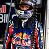 GEPA-26031199031 - FORMULA 1 - Grand Prix of Australia. Image shows Sebastian Vettel (GER/ Red Bull Racing). Photo: Getty Images/ Mark Thompson - For editorial use only. Image is free of charge