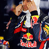 GEPA-09071199010 - FORMULA 1 - Grand Prix of Great Britain. Image shows Mark Webber (AUS/ Red Bull Racing). Photo: Getty Images/ Mark Thompson - For editorial use only. Image is free of charge