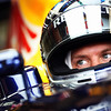 GEPA-26081199001 - FORMULA 1 - Grand Prix of Belgium, Spa Francorchamps. Image shows Sebastian Vettel (GER/ Red Bull Racing). Photo: Getty Images/ Mark Thompson - For editorial use only. Image is free of charge