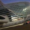 GEPA-13111199017 - FORMULA 1 - Grand Prix of Abu Dhabi, Yas Marina Circuit. Image shows Mark Webber (AUS/ Red Bull Racing). Photo: Getty Images/ Clive Mason - For editorial use only. Image is free of charge