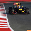 GEPA-10031199009 - FORMULA 1 - Testing in Barcelona, Circuit de Catalunya. Image shows Mark Webber (AUS/ Red Bull Racing). Photo: Vladimir Rys/ Getty Images - For editorial use only. Image is free of charge