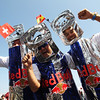 GEPA-09101199006 - FORMULA 1 - Grand Prix of Japan. Image shows Red Bull Fans.  Photo: Getty Images/ Clive Rose - For editorial use only. Image is free of charge