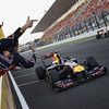 GEPA-09101199043 - FORMULA 1 - Grand Prix of Japan. Image shows Sebastian Vettel (GER/ Red Bull Racing). Photo: Getty Images/ Ker Robertson - For editorial use only. Image is free of charge