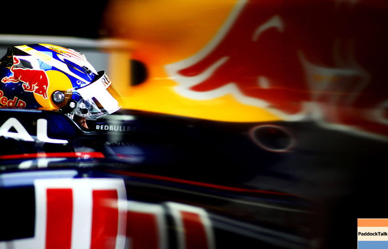 GEPA-29071199007 - FORMULA 1 - Grand Prix of Hungary, Hungaroring. Image shows Mark Webber (AUS/ Red Bull Racing). Photo: Getty Images/ Vladimir Rys - For editorial use only. Image is free of charge