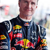 GEPA-24031199028 - FORMULA 1 - Grand Prix of Australia, preview, Red Bull Race Off. Image shows David Coulthard (GBR). Photo: Getty Images/ Mark Watson - For editorial use only. Image is free of charge