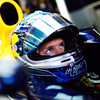 GEPA-07051199012 - FORMULA 1 - Grand Prix of Turkey. Image shows Sebastian Vettel (GER/ Red Bull Racing). Photo: Mark Thompson/ Getty Images - For editorial use only. Image is free of charge