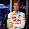 GEPA-26031199027 - FORMULA 1 - Grand Prix of Australia. Image shows Sebastian Vettel (GER/ Red Bull Racing). Photo: Getty Images/ Mark Thompson - For editorial use only. Image is free of charge