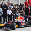 GEPA-14051134180 - SPIELBERG,AUSTRIA,14.MAY.11 - MOTORSPORT, FORMULA 1 - Media Day Red Bull Ring, project Spielberg. Image shows Sebastian Vettel (GER/ Red Bull Racing). Photo: GEPA pictures/ Markus Oberlaender - For editorial use only. Image is free of charge.