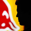 GEPA-14101199011 - FORMULA 1 - Grand Prix of South Korea, Korean International Circuit. Image shows Sebastian Vettel (GER/ Red Bull Racing). Keywords: Feature, Silhouette. Photo: Getty Images/ Clive Rose - For editorial use only. Image is free of charge